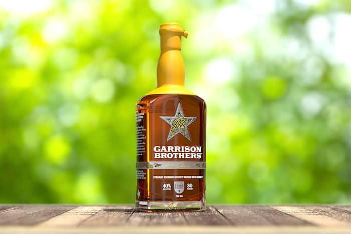 Garrison Brothers HoneyDew