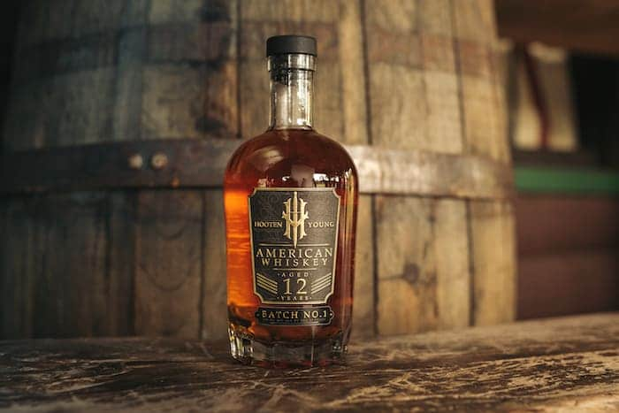 Hooten & Young American Whiskey
