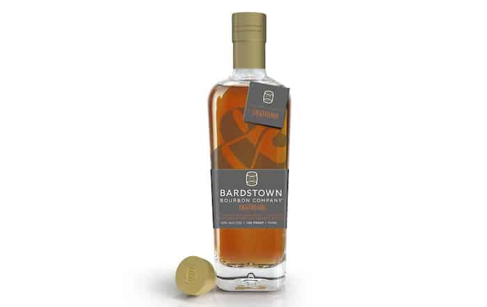 Bardstown Bourbon Company's Destillaré Orange Curaçao