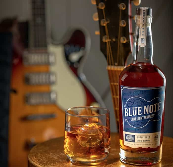 Blue Note Juke Joint