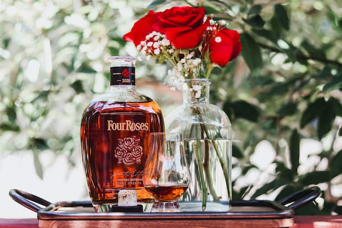 Four Roses' 2020 Limited Edition Small Batch