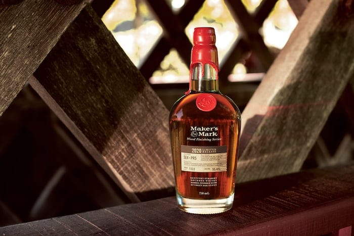 Maker's Mark 2020 Limited Release