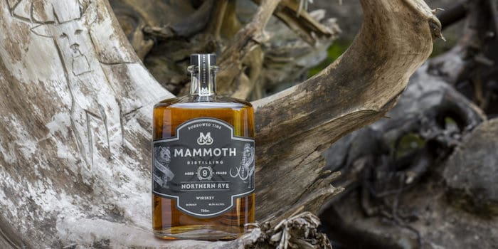 Mammoth Northern Rye