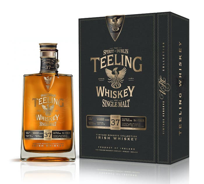 Teeling 37 Year Old Single Malt