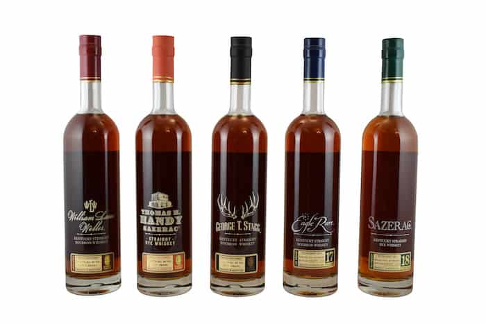 2020 Buffalo Trace Antique Collection