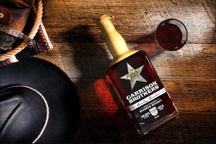 Garrison Brothers Cowboy Bourbon (2020)