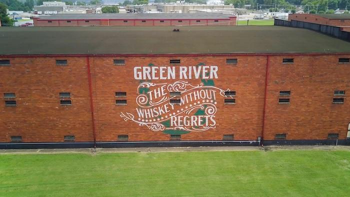 Green River Distilling Co.