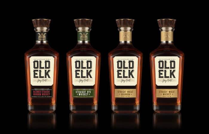 Old Elk New Whiskeys For 2020