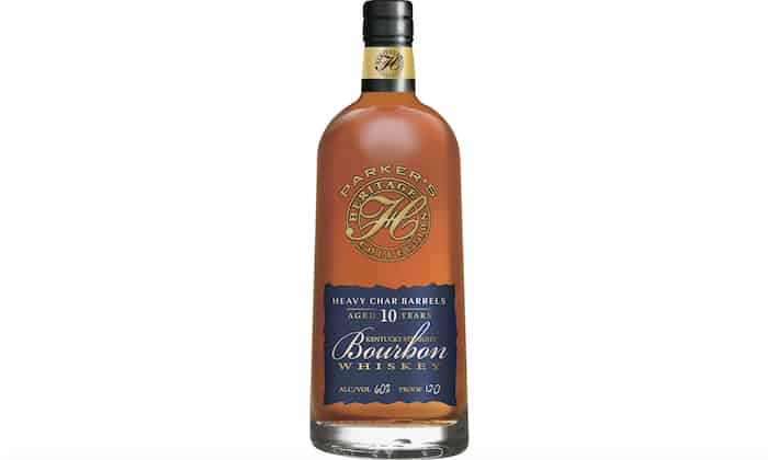 Parker's Heritage Collection 10 Year Old Heavy Char Bourbon