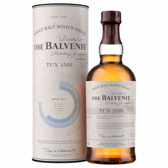 The Balvenie Tun 1509, Batch 7