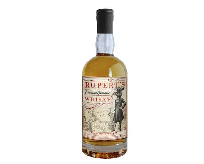 Rupert's Whisky