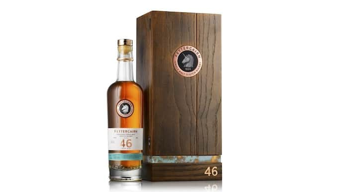 Fettercairn 46 Years Old