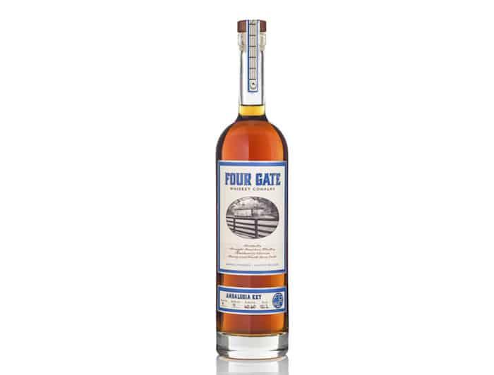Four Gate Whiskey Batch #9