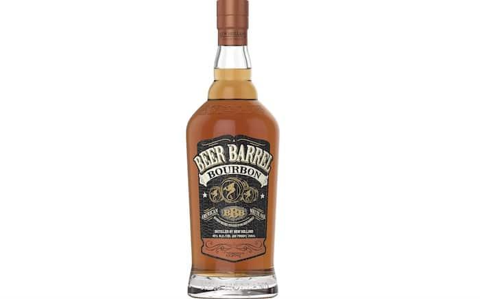 New Holland Beer Barrel Bourbon