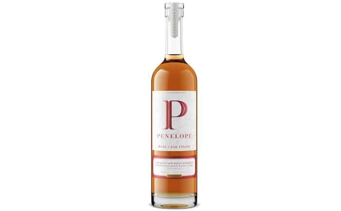Penelope Bourbon Rosé Cask Finish