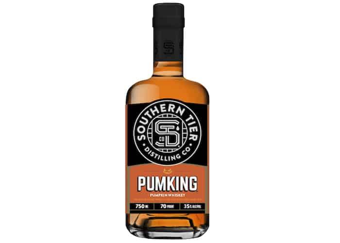 Pumking Whiskey
