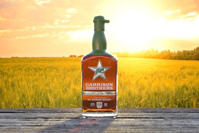 Garrison Hye Rye Bourbon