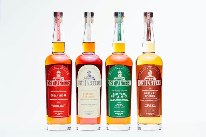 Lost Lantern Single Cask Collection