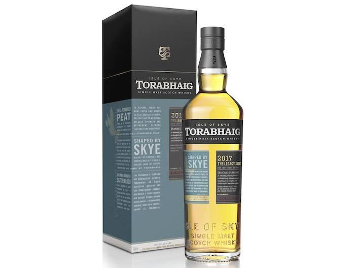 Torabhaig Legacy Series 2017