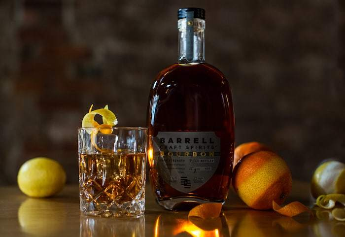Barrell Craft Spirits Bourbon Release 3