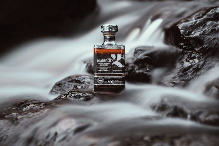 Bladnoch The Waterfall Collection