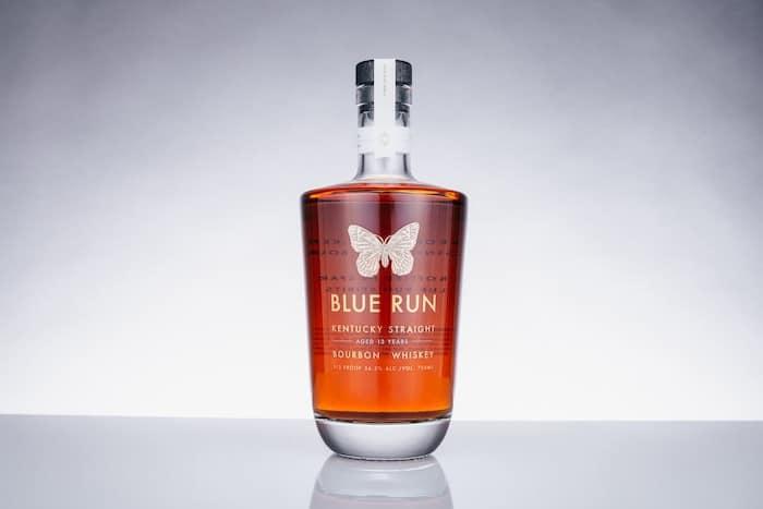 Blue Run Bourbon