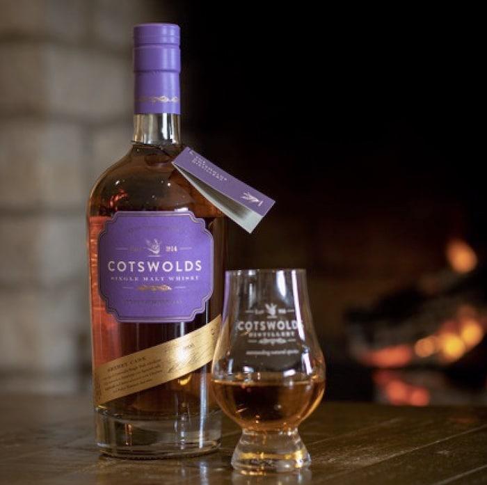 Cotswolds Sherry Single Malt Whisky