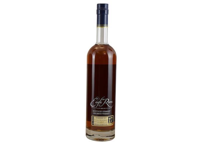 Eagle Rare 17 Year Old Bourbon (2020 Buffalo Trace Antique Collection)