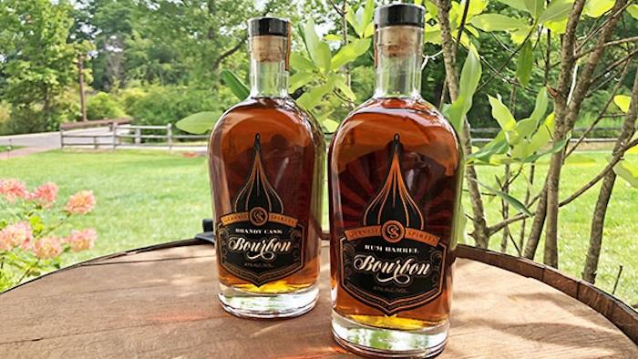 Gervasi Bourbon