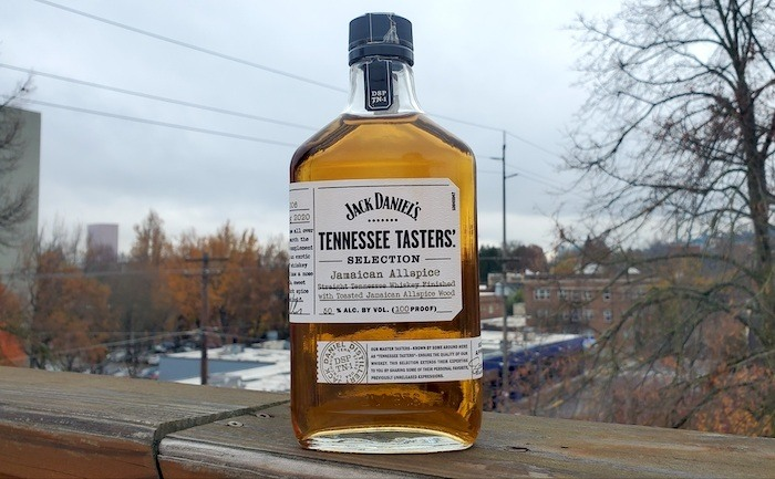 Jack Daniel's Tennessee Taster's Selection #6 Jamaican Allspice