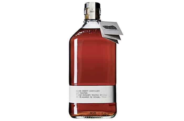 Kings County Distillery 7 Year Single Barrel Bourbon