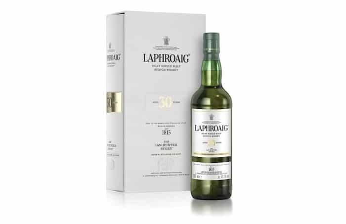 """Laphroaig Book Two, """"Building an Icon"""""""