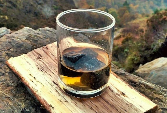 Modern Stone Age whisky stones