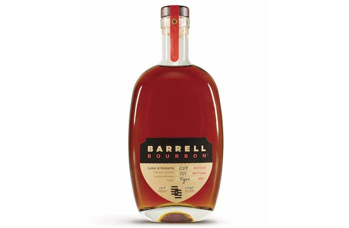 Barrell Bourbon Batch 27