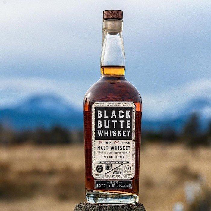 Black Butte Whiskey 2020