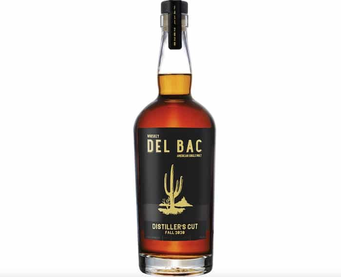 Del Bac Distiller's Cut Fall 2020