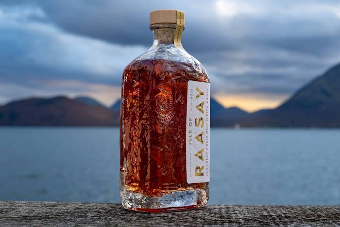 Isle of Raasay Single Malt – Inaugural Release 2020