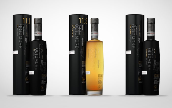 Octomore 11 Series