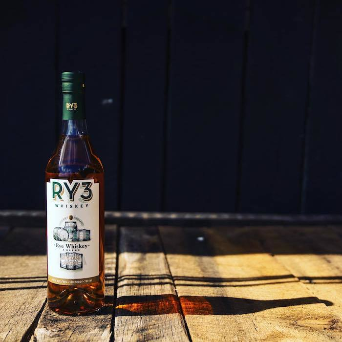 RY3 Whiskey