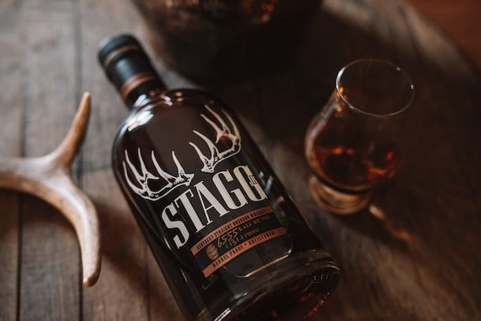 Stagg. Jr. (15th Release) Bourbon