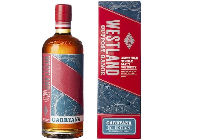 Westland Garryana Edition 5