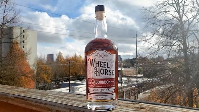 Wheel Horse Bourbon