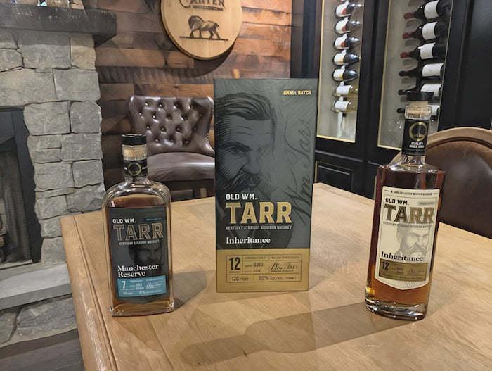 Wm. Tarr Distillery