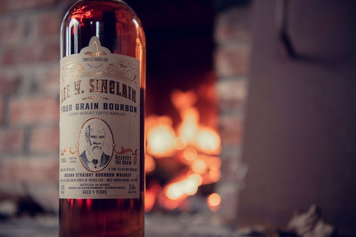 Spirits of French Lick bourbon