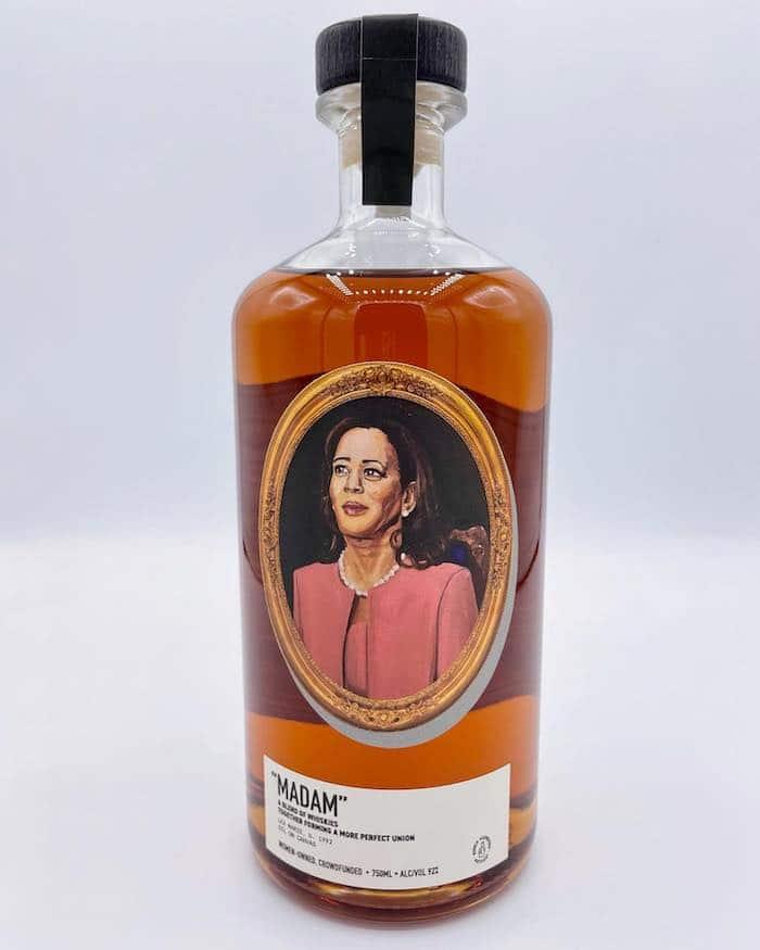 MADAM Whiskey