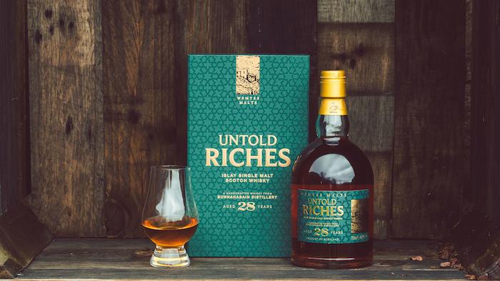 Wemyss Malts Untold Riches