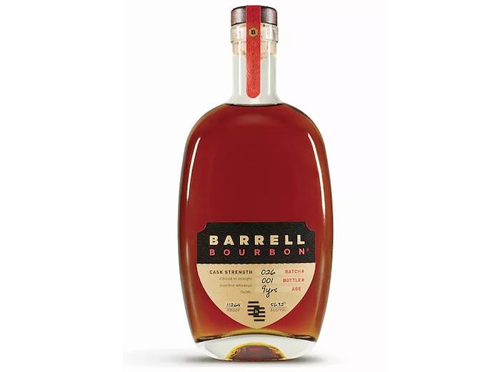 Barrell Bourbon Batch 026