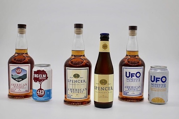 Berkshire Mountain Distillers' Craft Brewers Whiskey Project