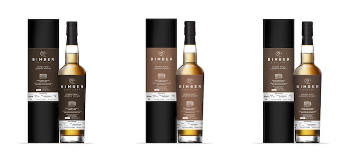 Bimber London Single Malt Whisky