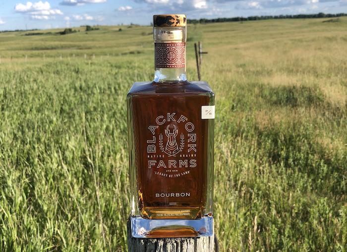 Black Fork Bourbon
